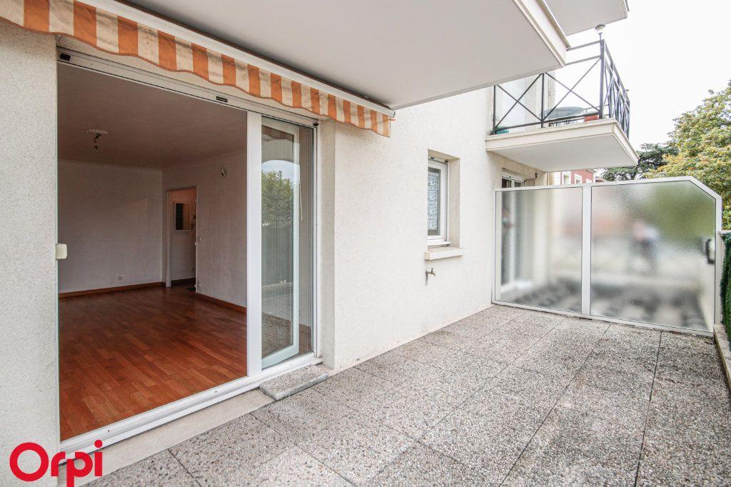 Appartement à vendre 2 50m2 à Houilles vignette-3