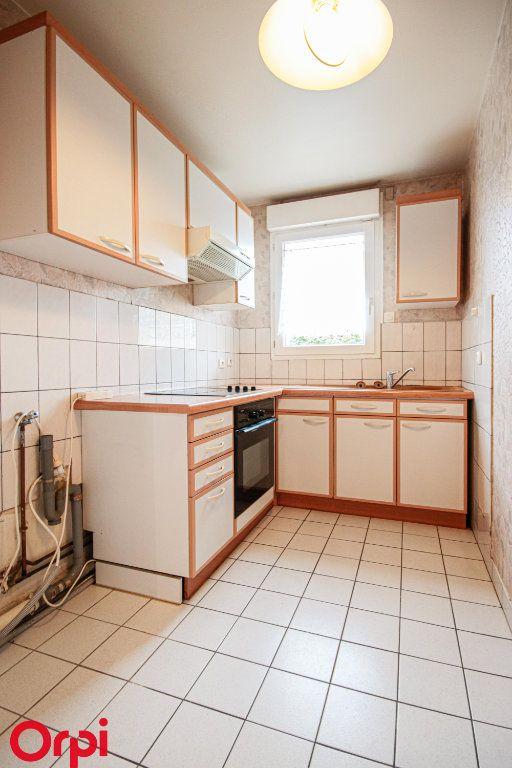 Appartement à vendre 2 50m2 à Houilles vignette-4