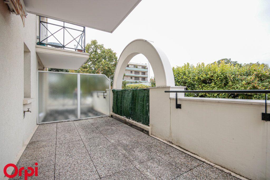 Appartement à vendre 2 50m2 à Houilles vignette-9