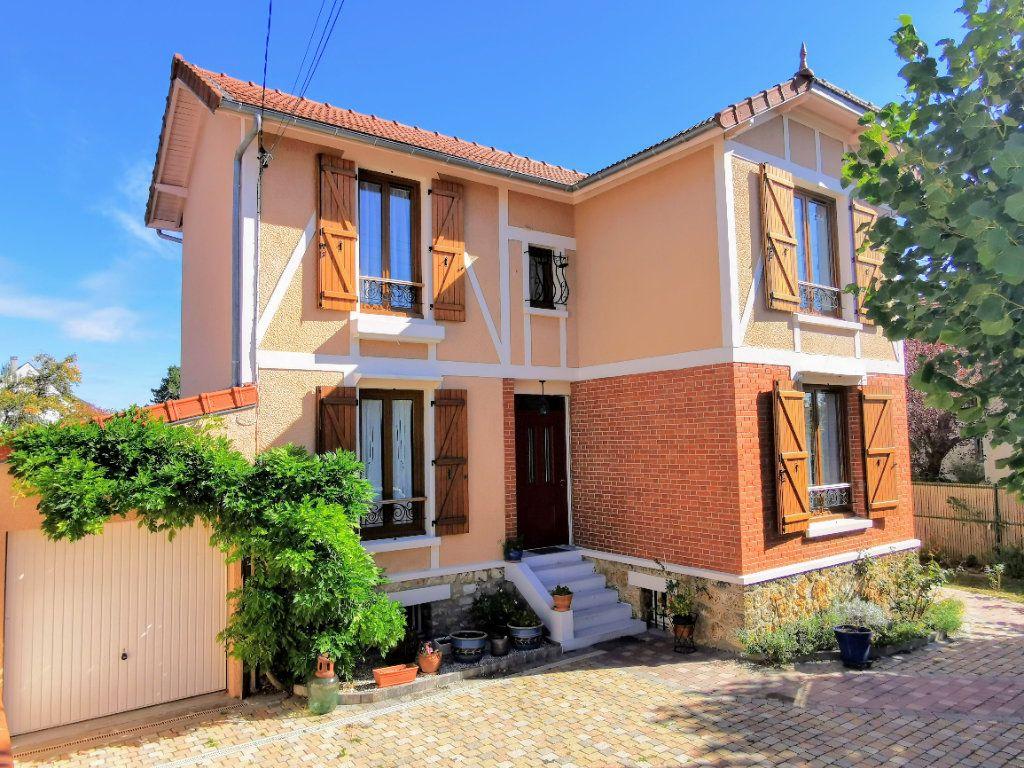 Maison à vendre 8 176m2 à Ermont vignette-1