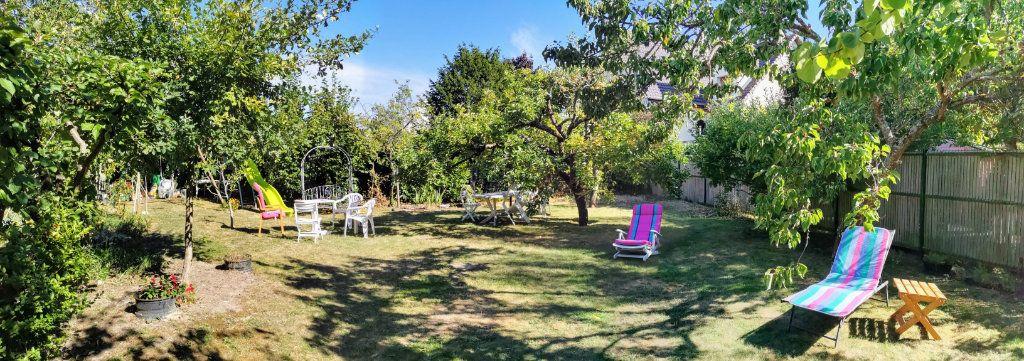 Maison à vendre 8 176m2 à Ermont vignette-2