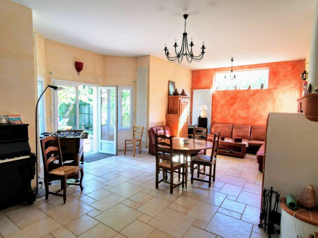 Maison à vendre 8 176m2 à Ermont vignette-3