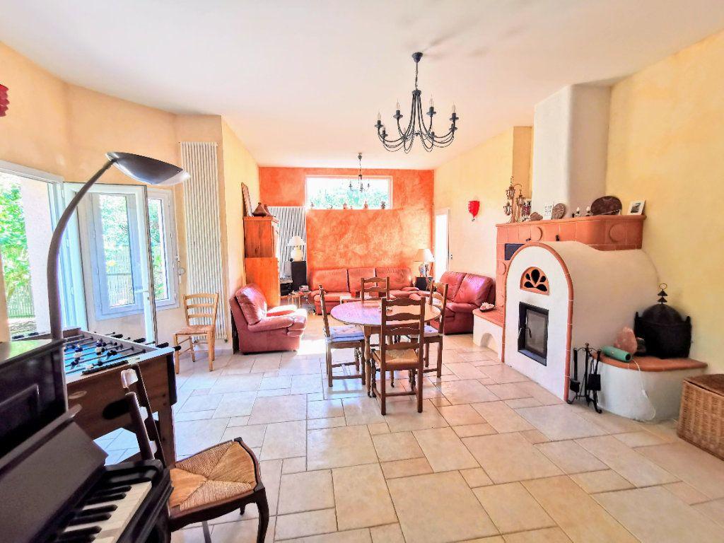 Maison à vendre 8 176m2 à Ermont vignette-4