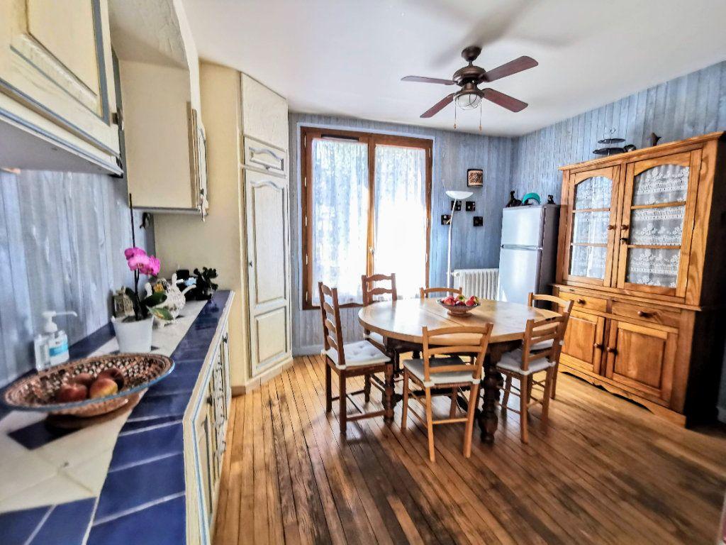 Maison à vendre 8 176m2 à Ermont vignette-6