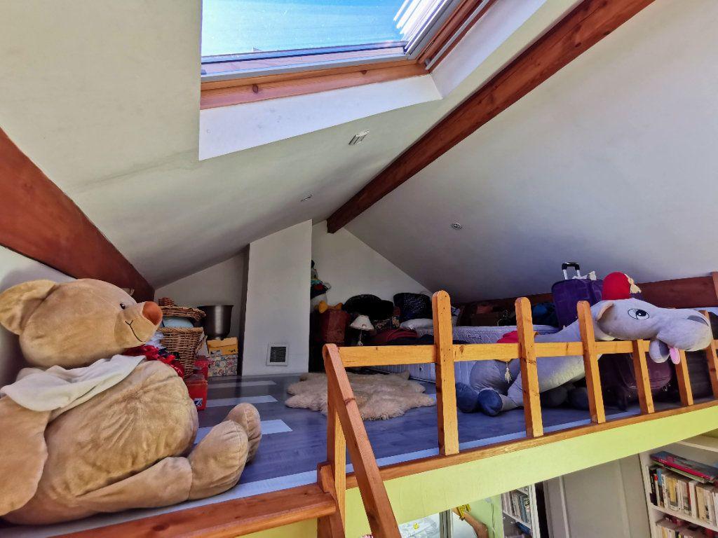 Maison à vendre 8 176m2 à Ermont vignette-9