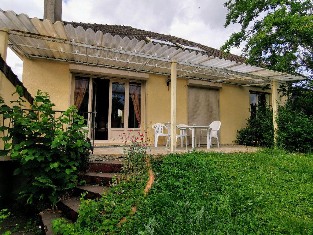 Maison à vendre 7 135m2 à Ermont vignette-1