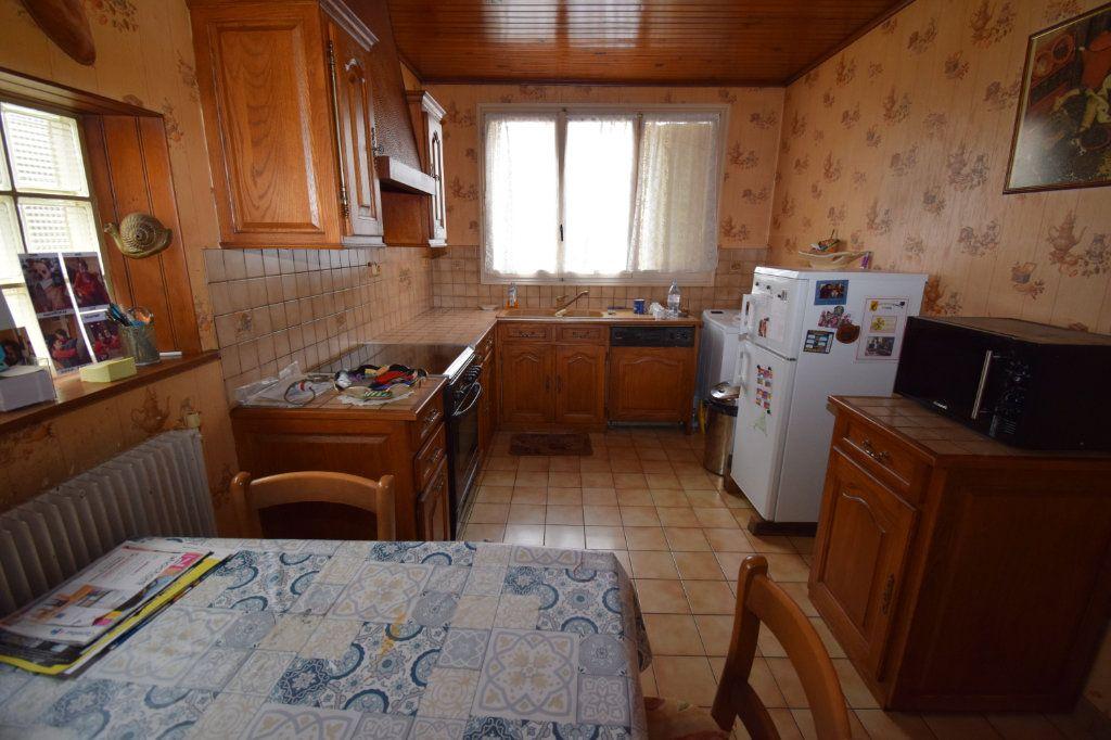 Maison à vendre 7 135m2 à Ermont vignette-4