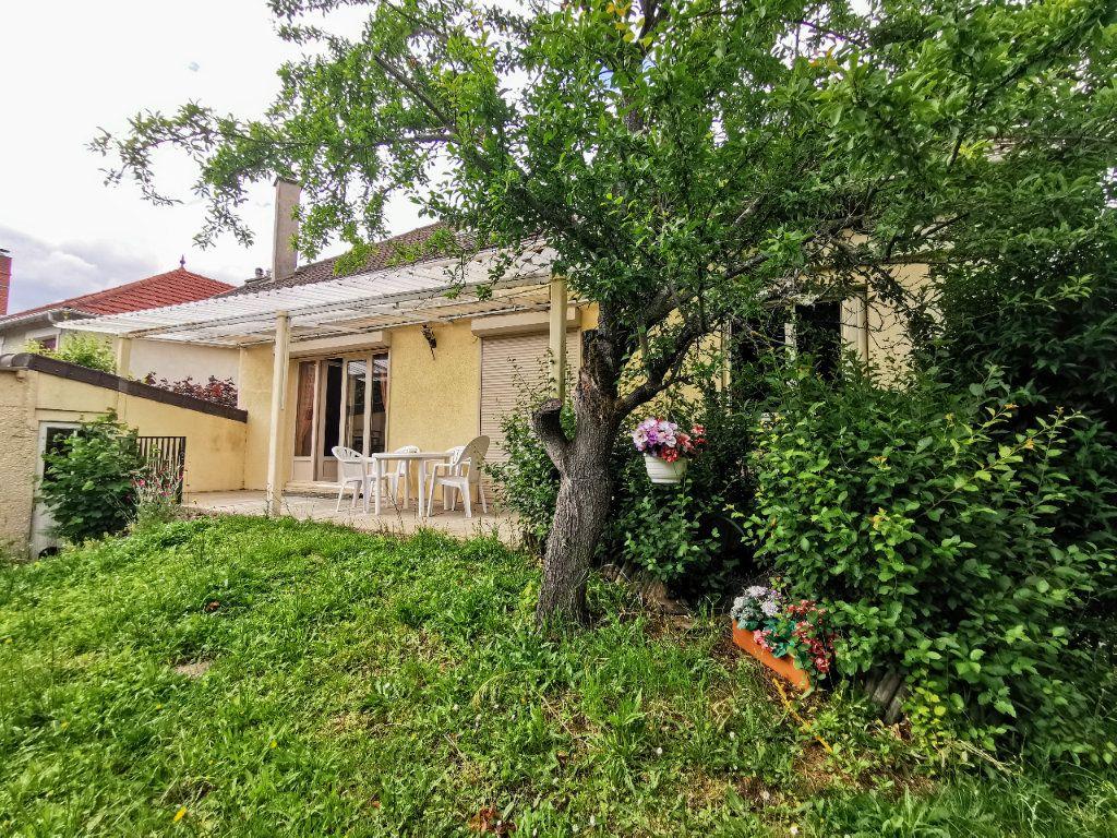 Maison à vendre 7 135m2 à Ermont vignette-12