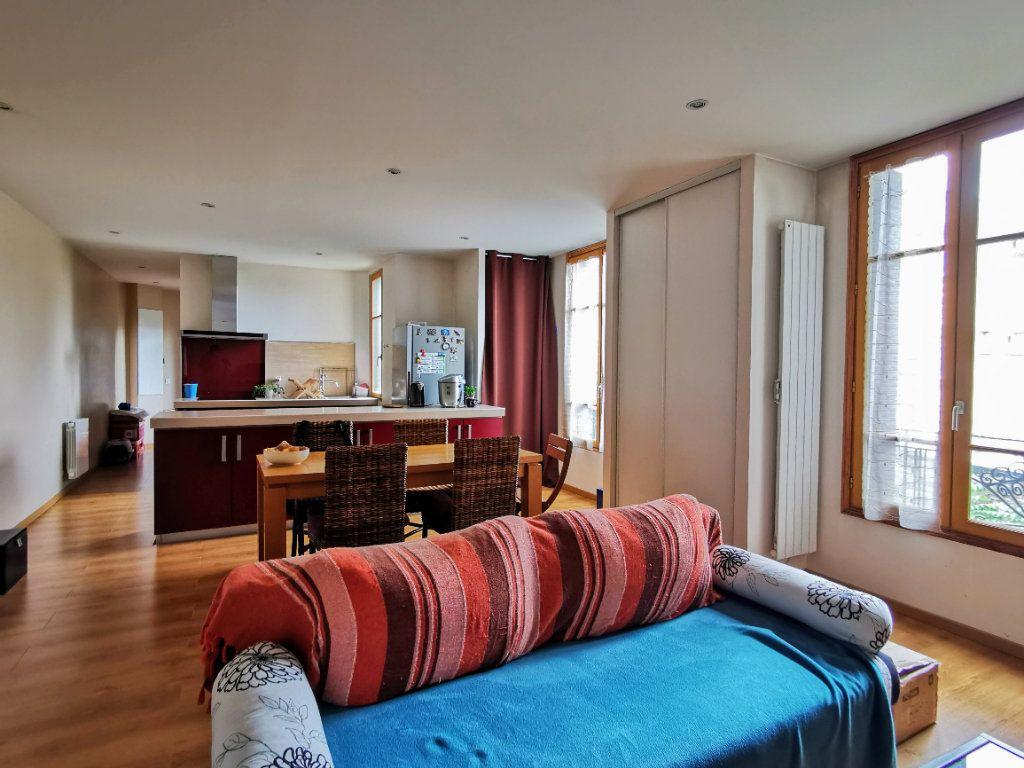 Appartement à vendre 3 60m2 à Ermont vignette-1