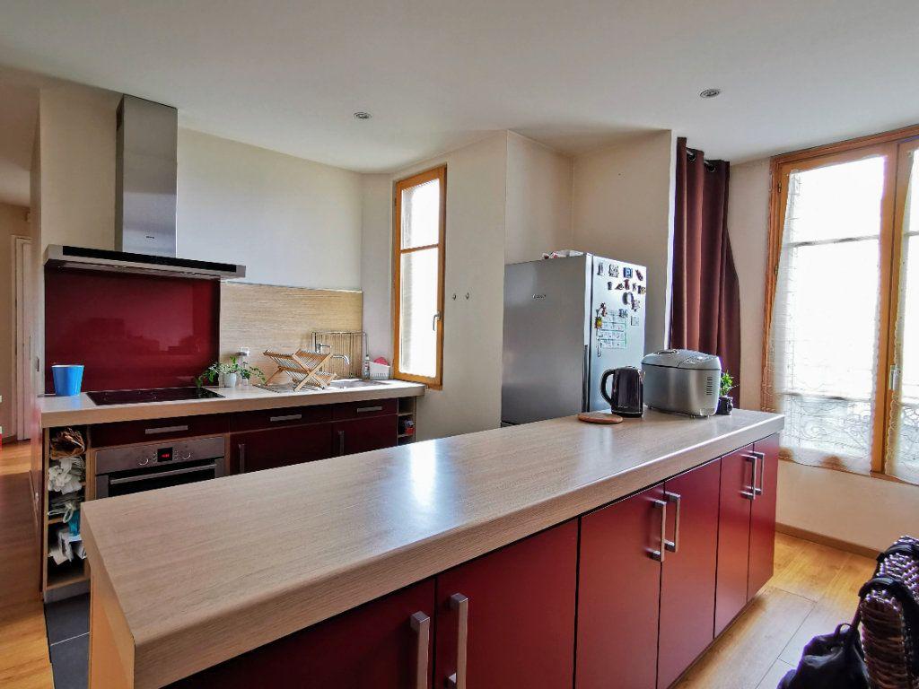 Appartement à vendre 3 60m2 à Ermont vignette-3