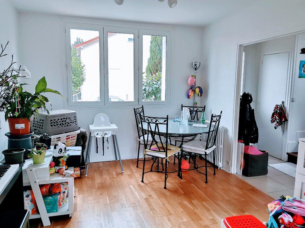 Maison à vendre 4 66.36m2 à Ermont vignette-2