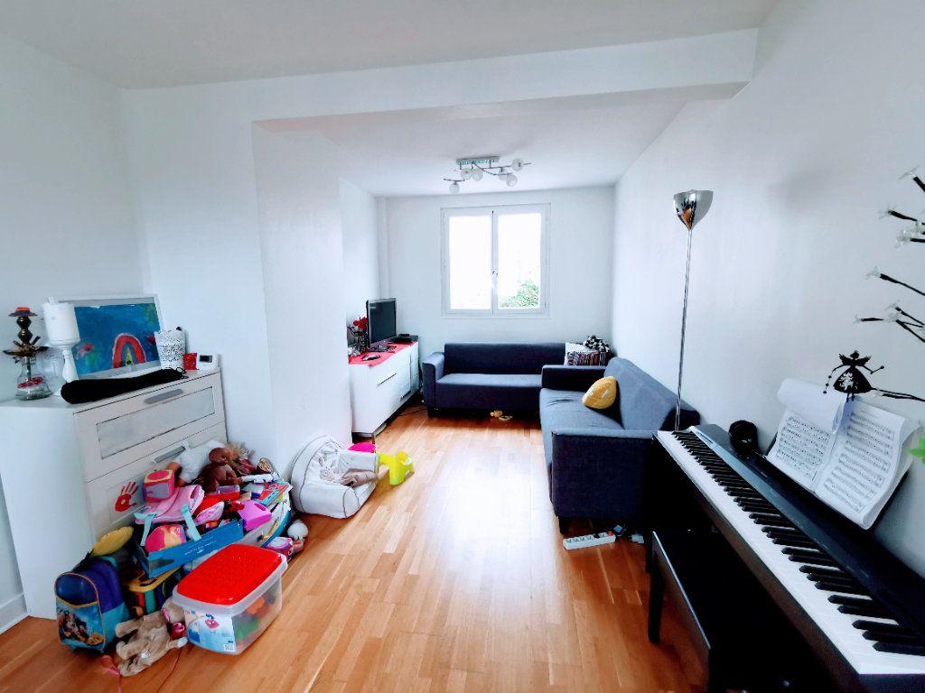 Maison à vendre 4 66.36m2 à Ermont vignette-3
