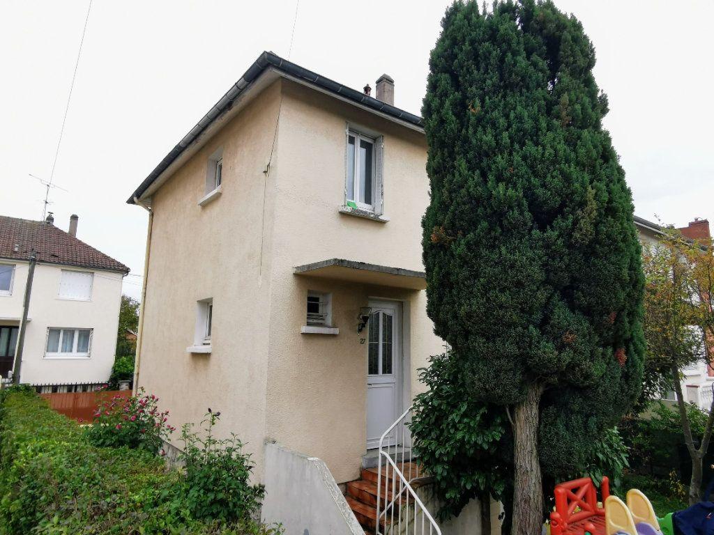 Maison à vendre 4 66.36m2 à Ermont vignette-10