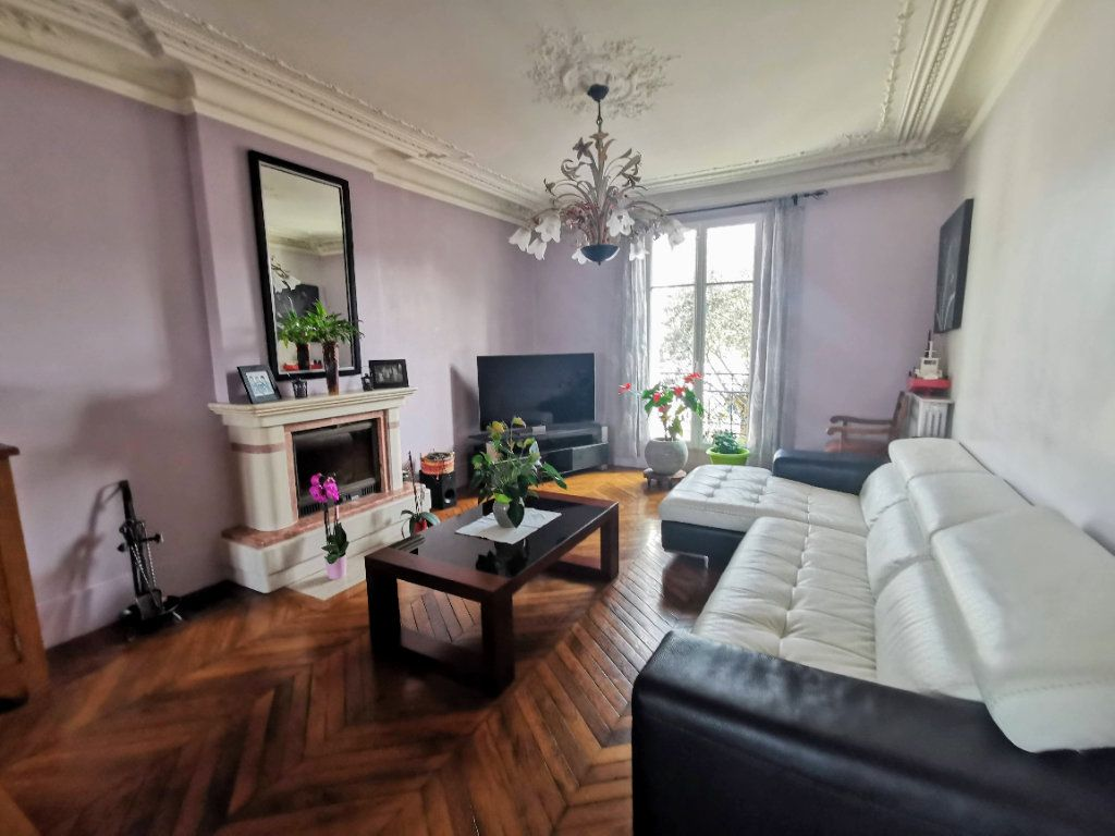 Maison à vendre 8 200m2 à Ermont vignette-4