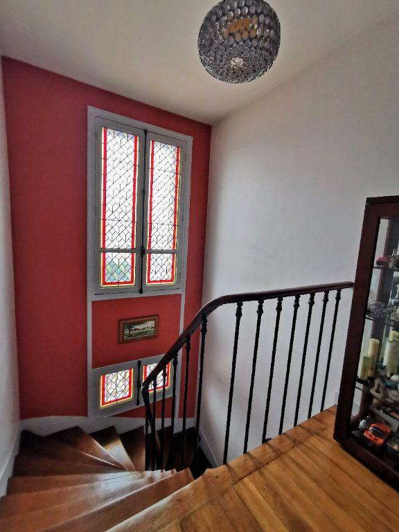 Maison à vendre 8 200m2 à Ermont vignette-11