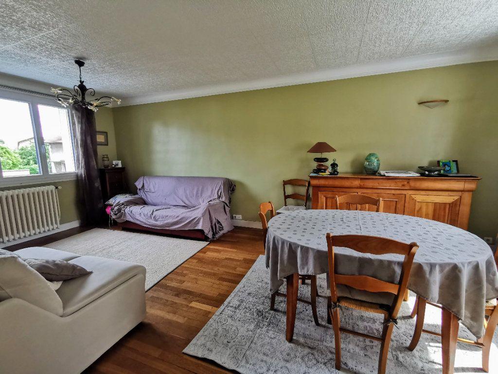 Maison à vendre 5 90m2 à Sannois vignette-4