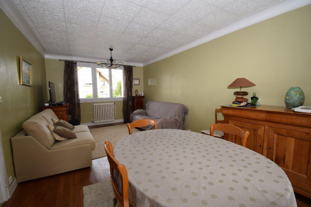 Maison à vendre 5 90m2 à Sannois vignette-6