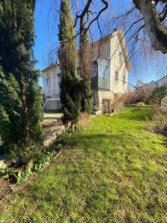 Maison à vendre 5 114m2 à Auvers-sur-Oise vignette-9