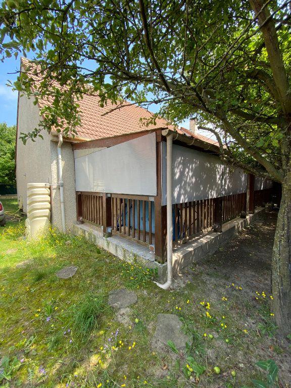Maison à vendre 5 111m2 à Méry-sur-Oise vignette-1