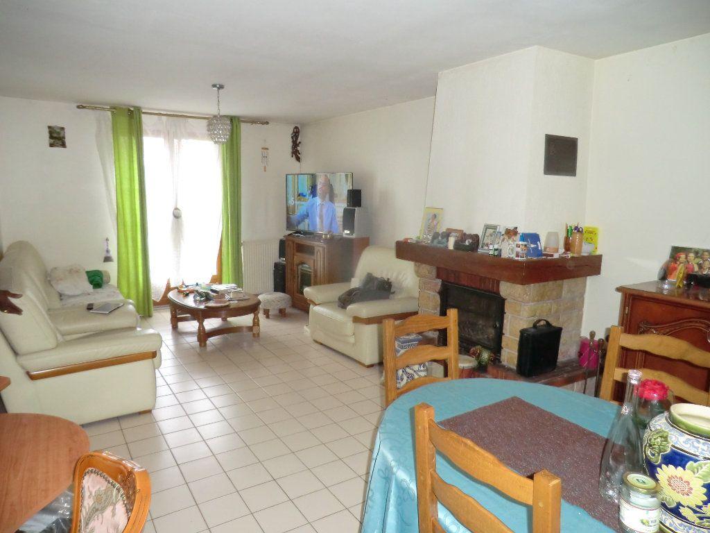 Maison à vendre 5 111m2 à Méry-sur-Oise vignette-2