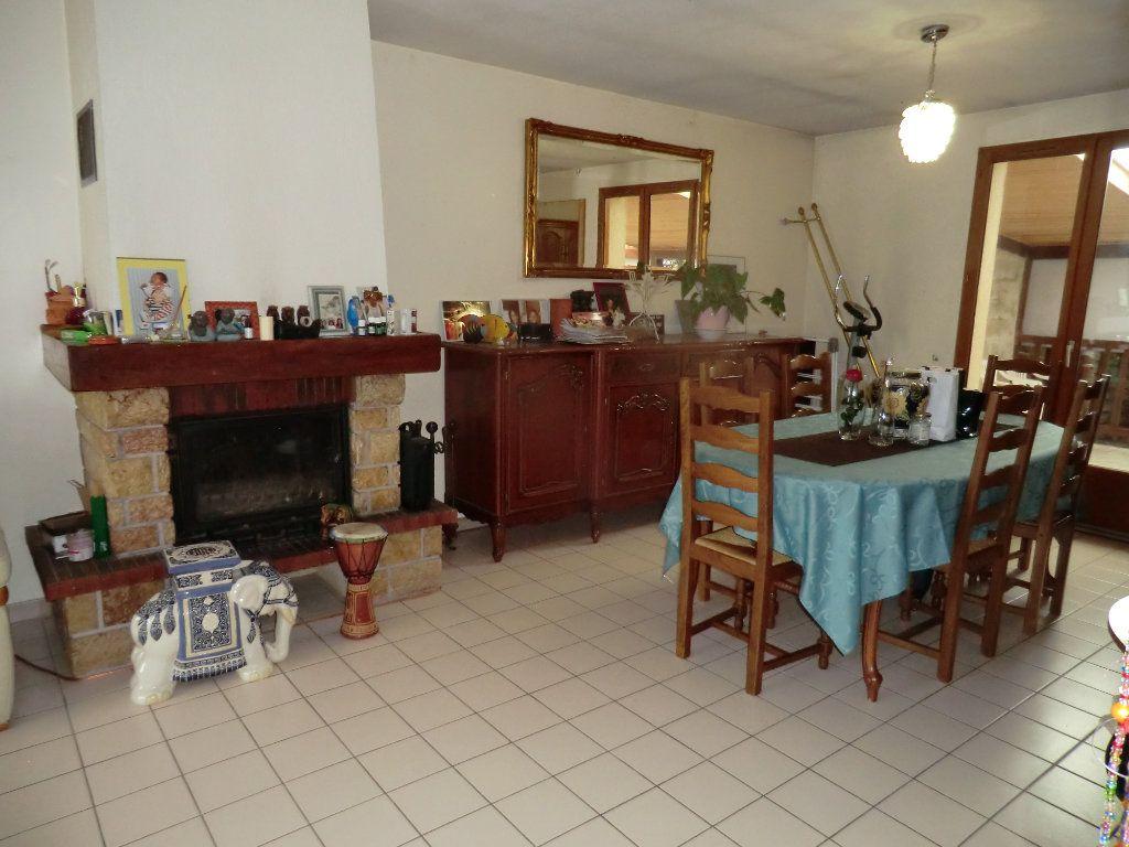 Maison à vendre 5 111m2 à Méry-sur-Oise vignette-3