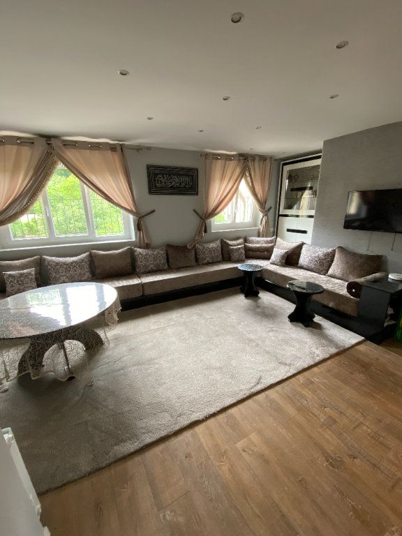 Maison à vendre 5 90m2 à Méry-sur-Oise vignette-2