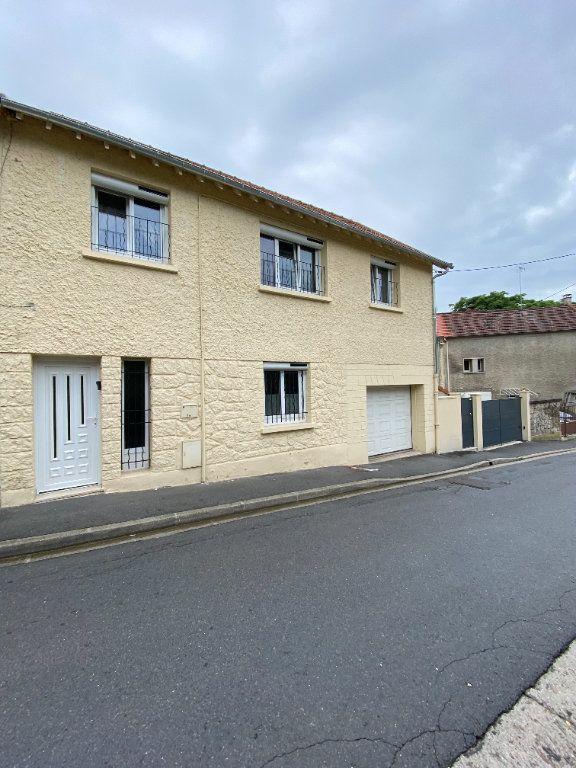 Maison à vendre 5 90m2 à Méry-sur-Oise vignette-9