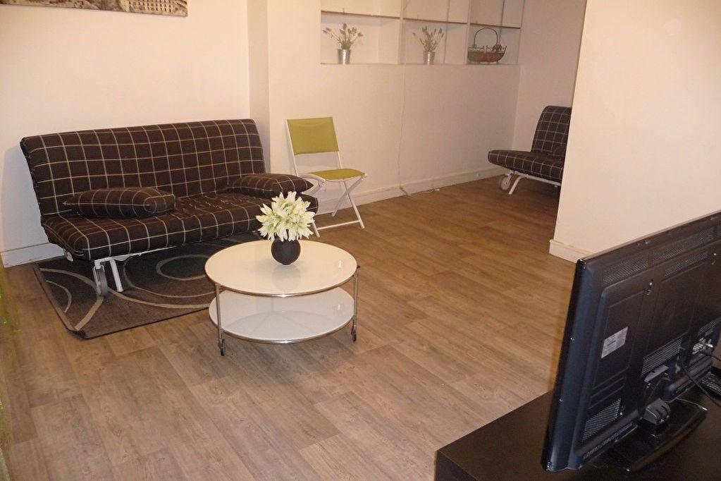 Appartement à louer 1 34m2 à Sannois vignette-2