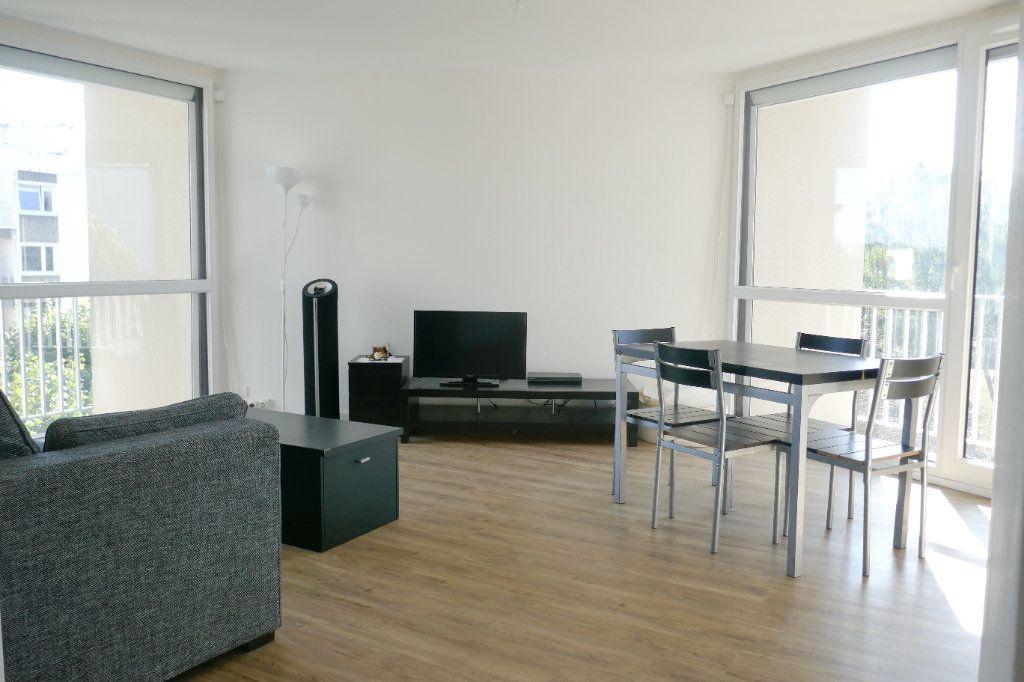 Appartement à vendre 2 50.52m2 à Franconville vignette-1