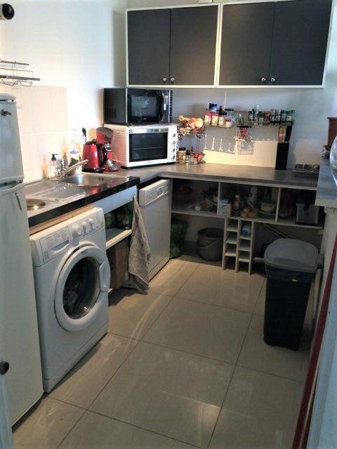 Appartement à louer 2 42m2 à Le Plessis-Bouchard vignette-4