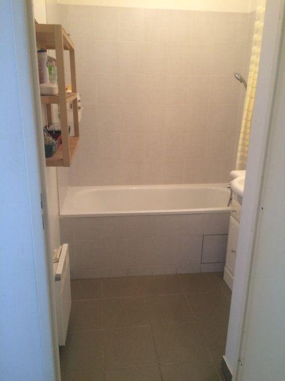 Appartement à louer 2 42m2 à Le Plessis-Bouchard vignette-6