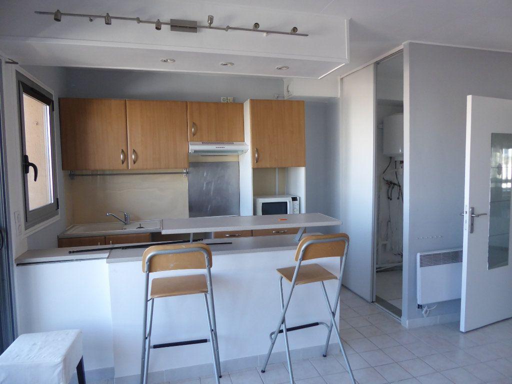 Appartement à louer 1 27.94m2 à Argenteuil vignette-3