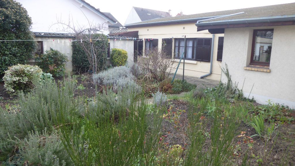 Maison à vendre 2 35m2 à Le Plessis-Bouchard vignette-1