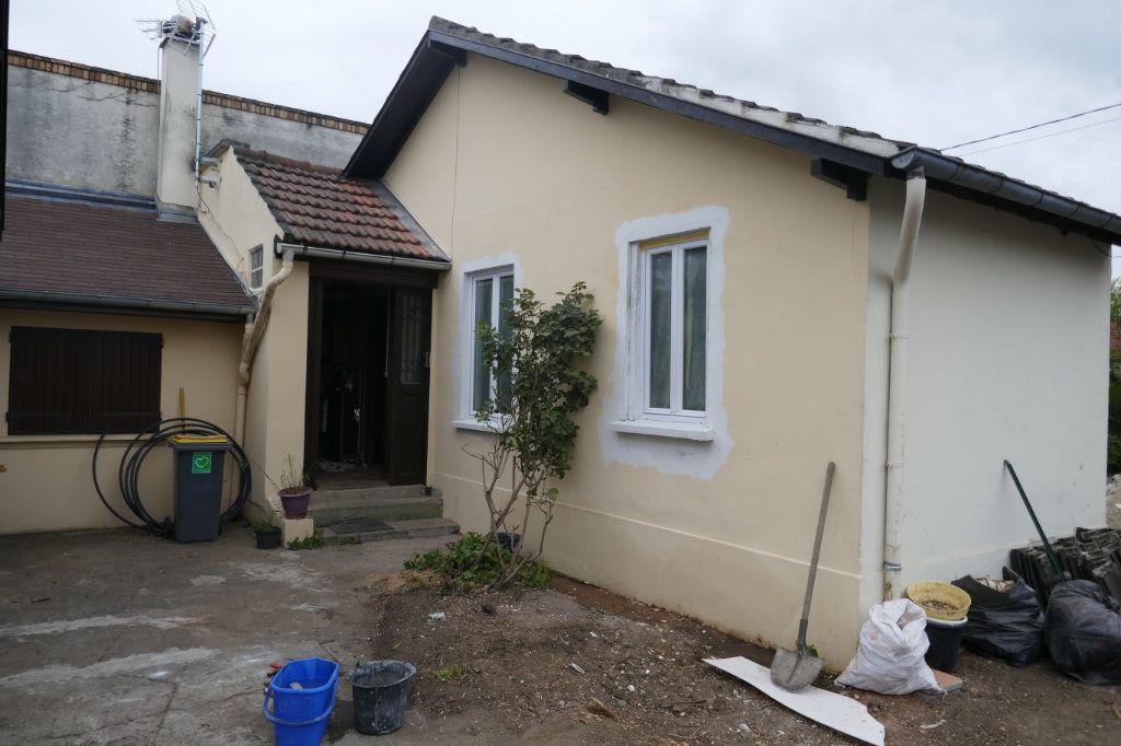 Maison à vendre 3 61m2 à Le Plessis-Bouchard vignette-2