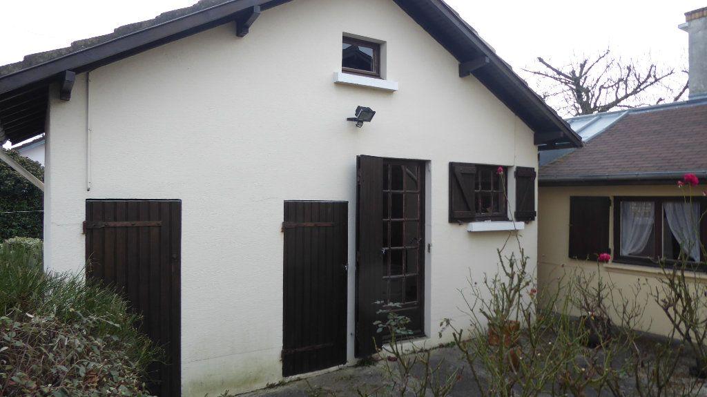 Maison à vendre 3 61m2 à Le Plessis-Bouchard vignette-3