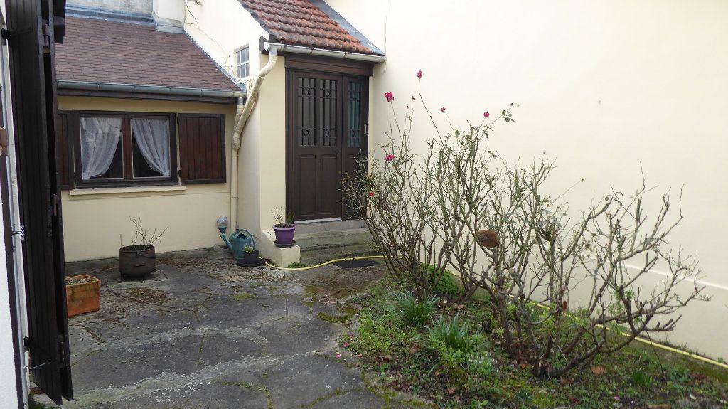 Maison à vendre 3 61m2 à Le Plessis-Bouchard vignette-4