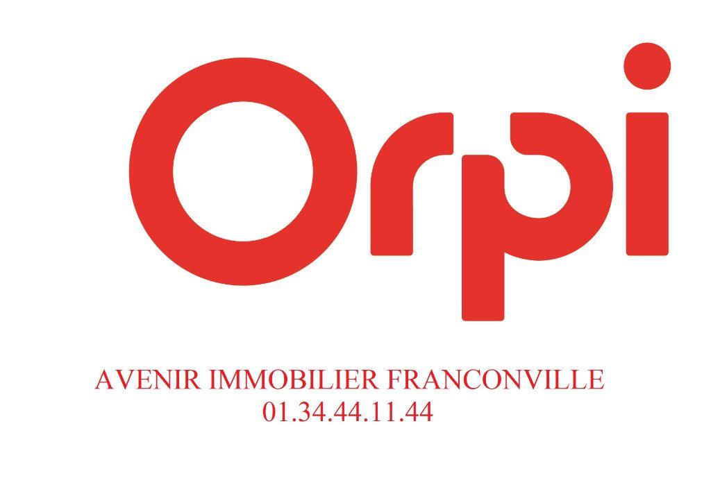 Terrain à vendre 0 380m2 à Montigny-lès-Cormeilles vignette-2