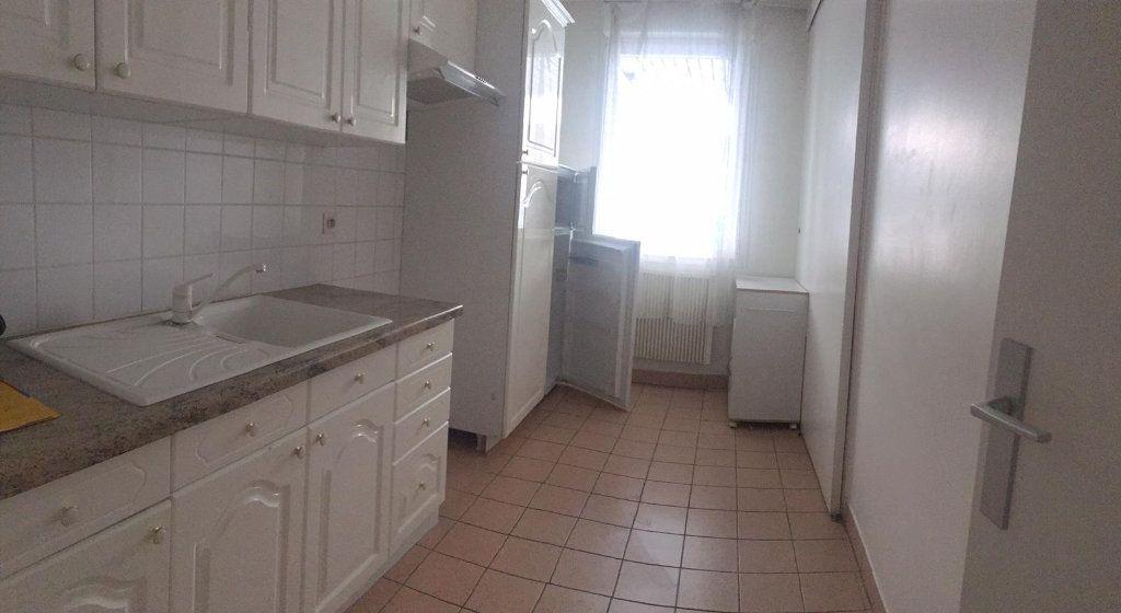 Appartement à louer 1 32.8m2 à Montrouge vignette-4
