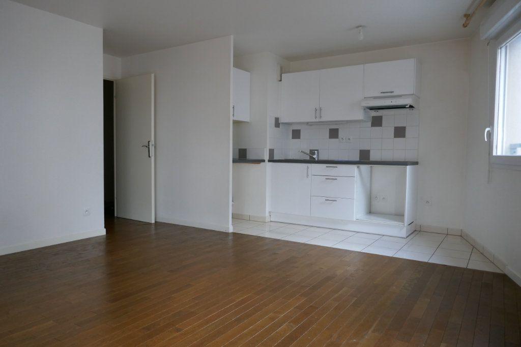 Appartement à louer 3 56.86m2 à Ermont vignette-2