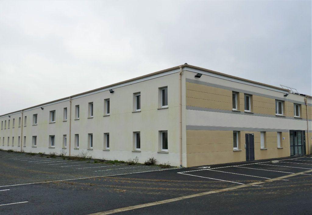 Appartement à louer 1 25m2 à Franconville vignette-1