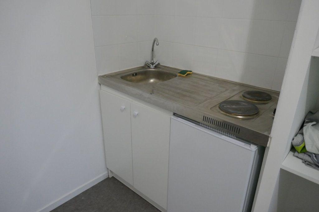 Appartement à louer 1 30m2 à Franconville vignette-4