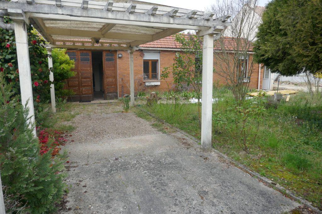 Maison à vendre 3 62m2 à Montigny-lès-Cormeilles vignette-1