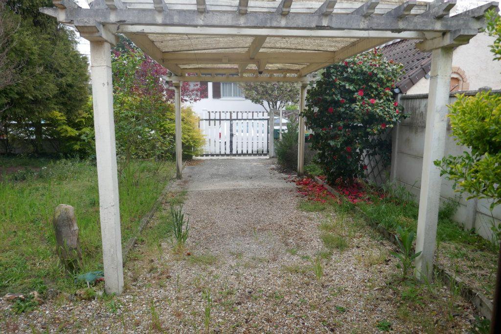 Maison à vendre 3 62m2 à Montigny-lès-Cormeilles vignette-2