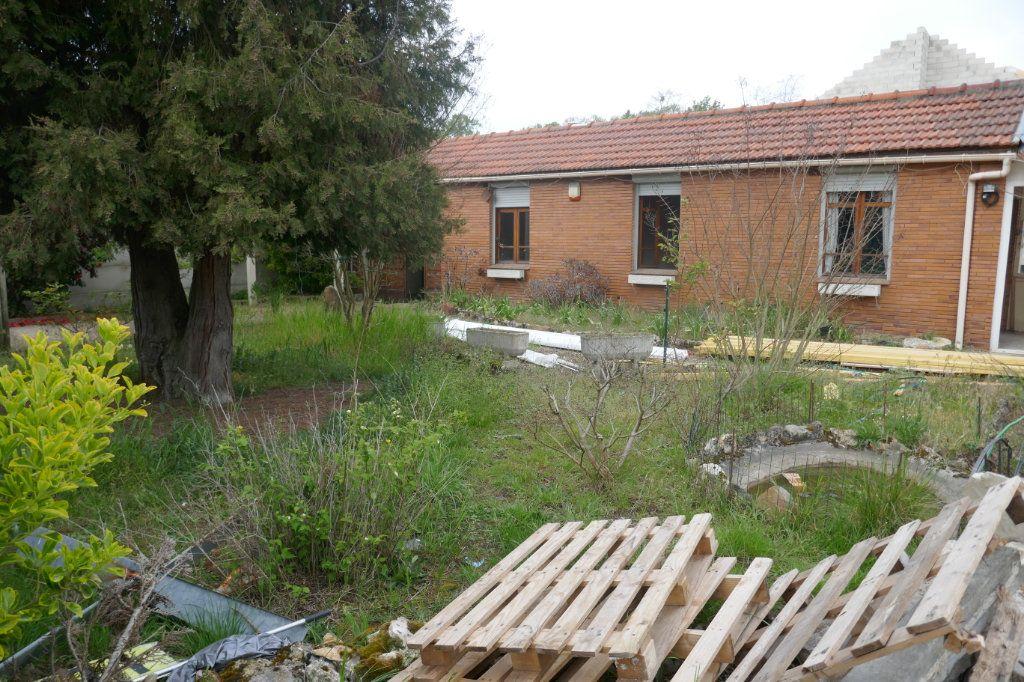 Maison à vendre 3 62m2 à Montigny-lès-Cormeilles vignette-3