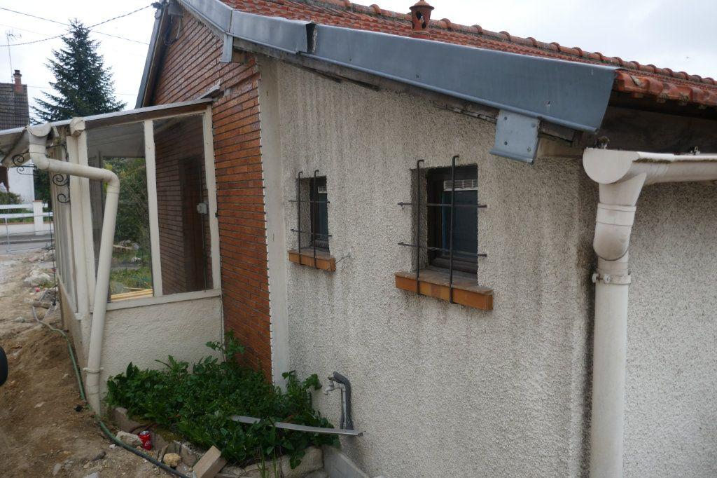 Maison à vendre 3 62m2 à Montigny-lès-Cormeilles vignette-5