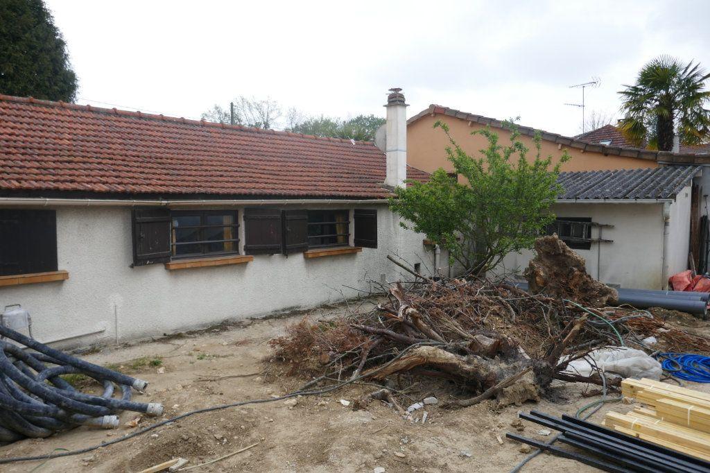 Maison à vendre 3 62m2 à Montigny-lès-Cormeilles vignette-6
