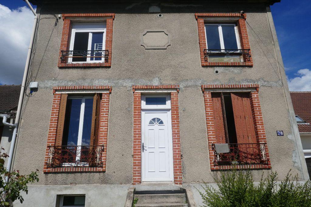 Appartement à louer 1 19.42m2 à Cormeilles-en-Parisis vignette-1
