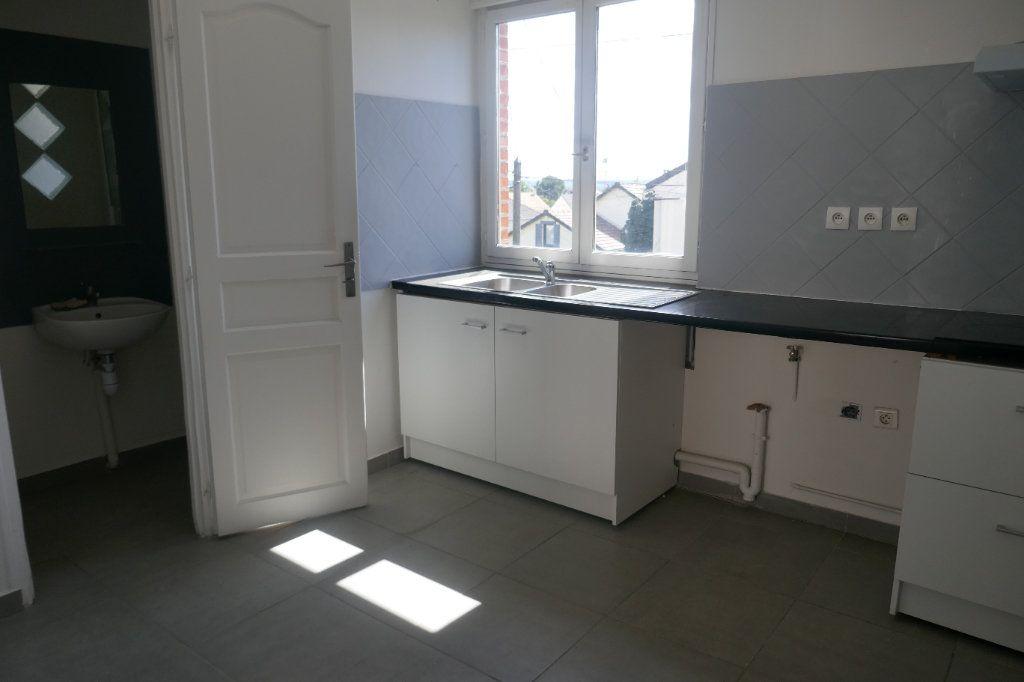 Appartement à louer 1 19.42m2 à Cormeilles-en-Parisis vignette-3