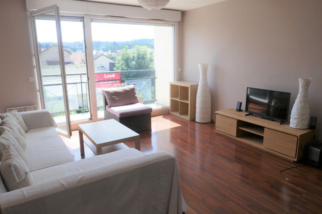 Appartement à louer 2 46.1m2 à Franconville vignette-2