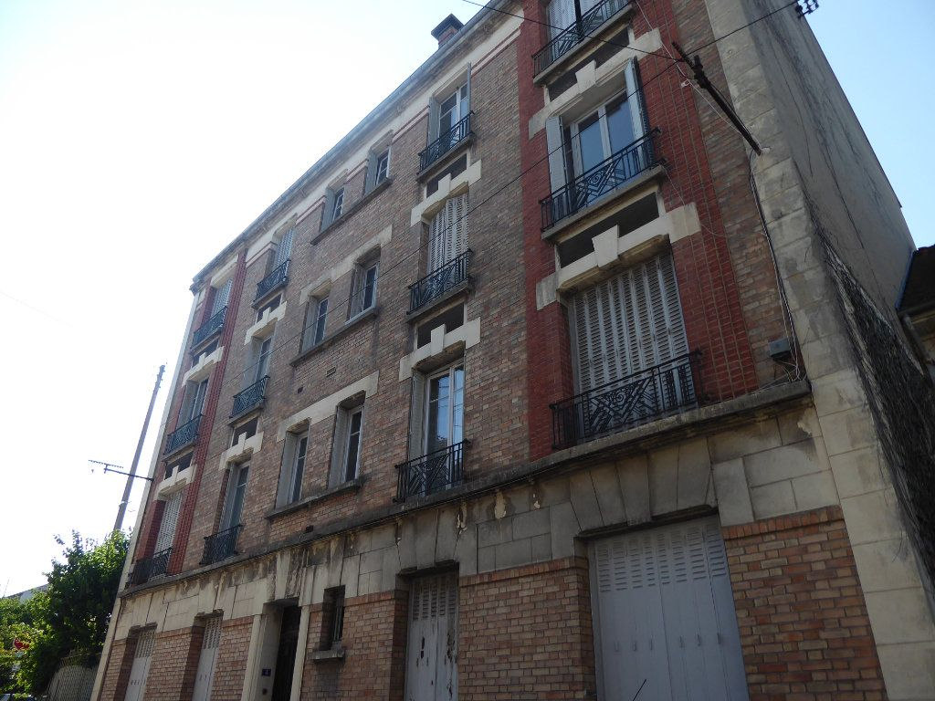 Appartement à louer 2 38.27m2 à Argenteuil vignette-1